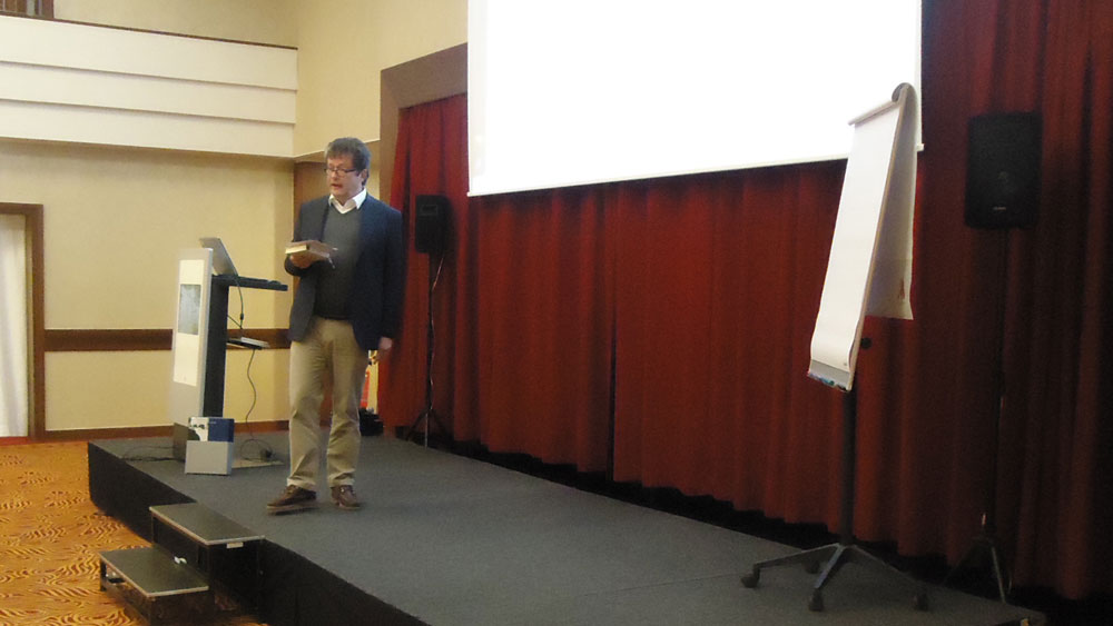 Prof. Dr. Thomas Hoeren, ITM Universität Münster
