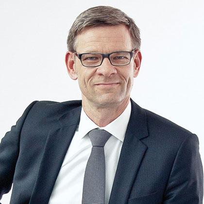 Prof. Dr. Marc Strittmatter
